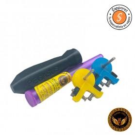 Winder - Pegasus Coils ayudante para hacer tus resistencias.