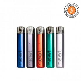 yearn neat 2 pod de uwell es el nuevo cigarrillo electrónico tipo pod para cualquier vapeador