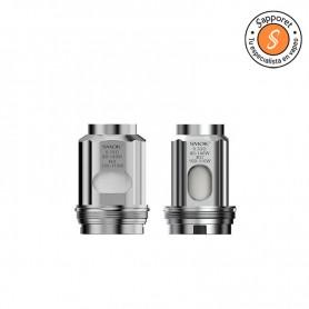 resistencia tfv18 para smok tank sub ohm disfruta del mejor sabor de tus líquidos para vapear.