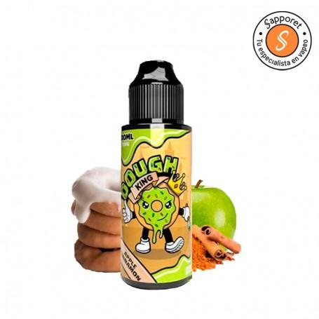 Apple Cinnamon 100ml - Dough King