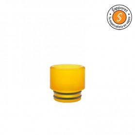 drip tip 810 de ultem para tus atomizadores favoritos. Que nunca más se te caliente la boquilla gracias a este fantástico drip