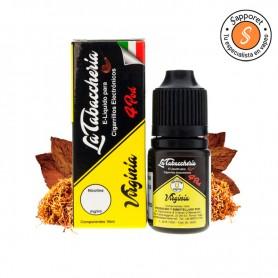 Virginia es uno de los tabacos más cultivados del mundo perfecto para disfrutar en tu vapeo diario