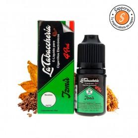 izmir es un fantástico líquido para vapear de pipa ideal para tu vapeo diario en cigarrillo electrónico.