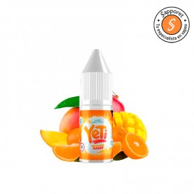 Orange Mango 10ml - Yeti Salts