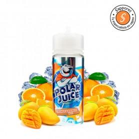 orange mango es una fantástica mezcla de naranja y mango de polar juice para disfrutar en los días más calurosos.