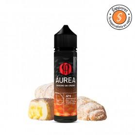 Chucho de Crema N3 50ml - Aurea Eliquids