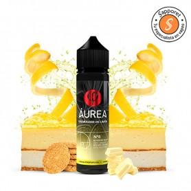 cremousse de limón es unn fantástico pastel a base de galleta chocolate blanco y limón para disfrutar en tu vapeo diario