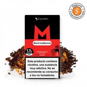WPODE LE M (4uds.) 1.7mg/ml - LIQUIDEO