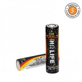 Hohm Life - Batería 18650 3015mAh 22.1A