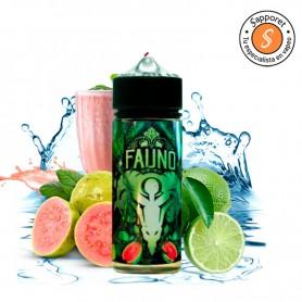fauno de rammod te encantará por su refrescante sabor a lima y guava, ideal para tu vapeo diario en cigarrillo electrónico