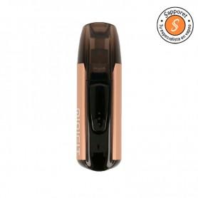 minifit pod de justfog bronze ideal para tu vapeo diario