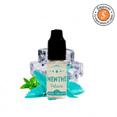 menthe polaire es un fantástico aroma de menta con efecto frío de circus.