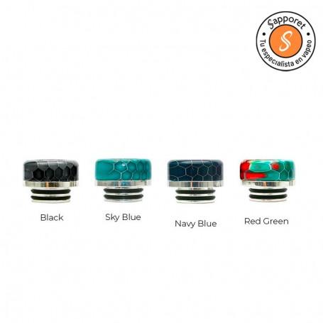 drip 810 de We are vape para personalizar tu vapeo con el color que más te guste.