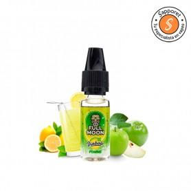 diabolo Pomme te hará disfrutar de un fantástico sabor de limonada de manzana en tu vapeo diario