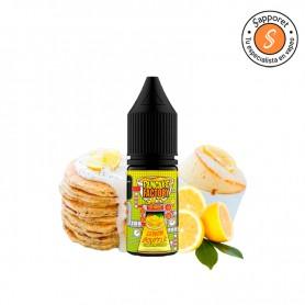 lemon souffle te encantará en tu dispositivo pod favorito gracias al dulzor de una tortita recién hecha con sirope de limón.