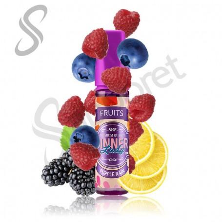Fruits Purple Rain 50ml - Dinner Lady