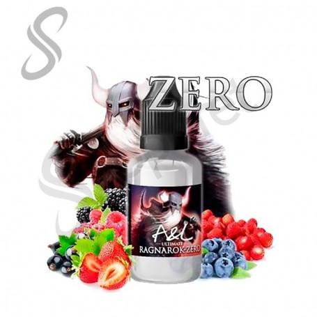 Ragnarok Zero 30ml – A&L Ultimate