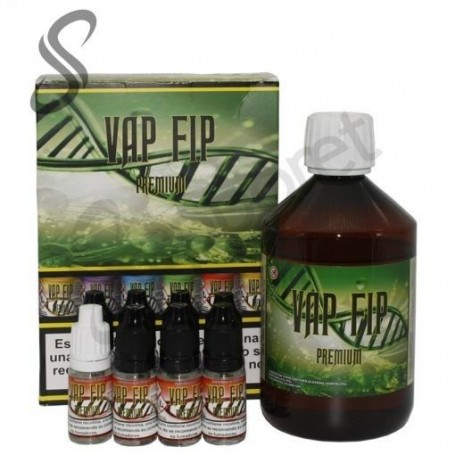 VAP FIP - Base VPG 20PG/80VG - 500ml 3mg/ml - TPD