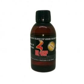 OIL4VAP - Base VPG 50PG/50VG - 200ml - Sin nicotina