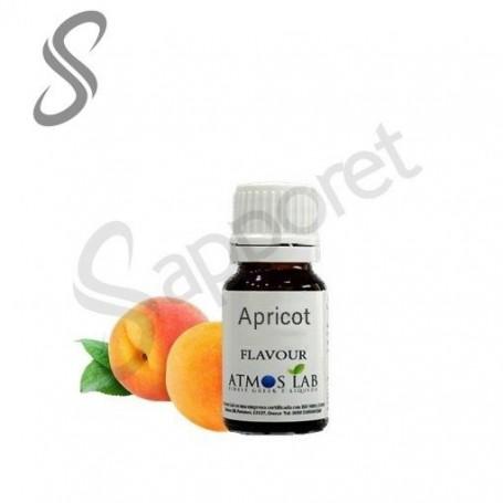 Atmos Lab - Aroma Apricot 10ml