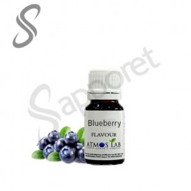 Atmos Lab - Aroma Blueberry 10ml (arándano)