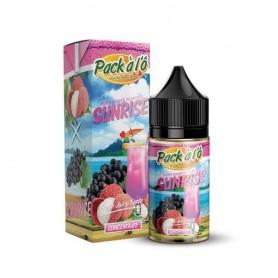 Aroma Sunrise 30ml - Packalo Juice