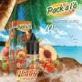 Aroma Peach Strawberry 10ml - Packalo Juice