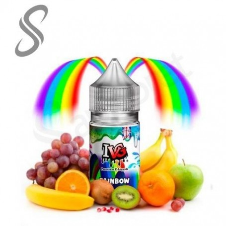 IVG - Aroma Concentrado Rainbow 30ml