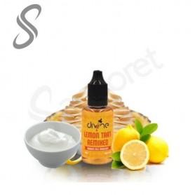 Aroma Lemon Remixed - Divine