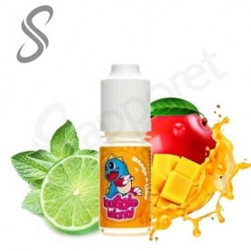 Aroma Mango & Lime 10ml – Bubble Island