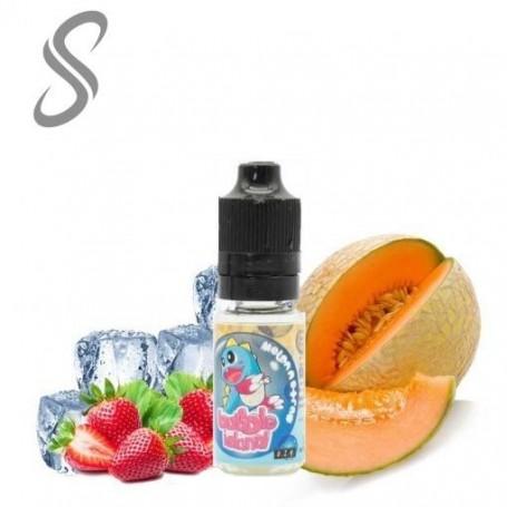 Aroma Melon & Strawberry 10ml – Bubble Island