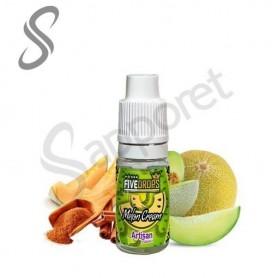 Aroma Melon Cream 10ml - Vap Fip