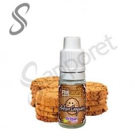 Aroma Artisan Cooquies 10ml - Vap Fip