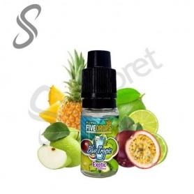 Aroma Blue Tropic 10ml - Vap Fip