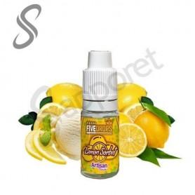 Aroma Lemon Sorbet 10ml - Vap Fip