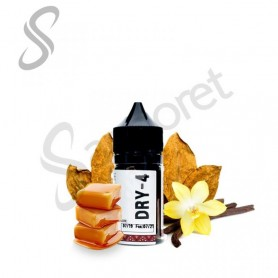 Aroma  DRY-4 30ml - Shaman Juice