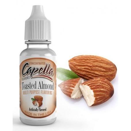 Capella - Aroma Toasted Almond 13ml