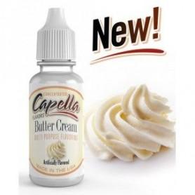 Capella - Aroma Butter Cream 13ml
