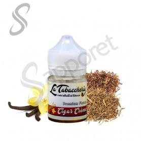 Aroma Cigar Créme Vanilla 20ml - La Tabaccheria