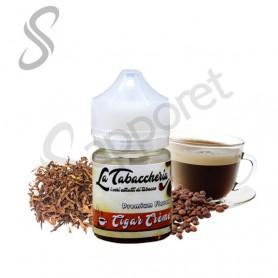 Aroma Cigar Créme Café 20ml - La Tabaccheria