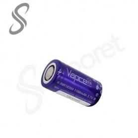 Vapcell - Baterías INR 18350 1100mAh 10A