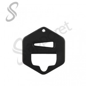 Shortfill Cap Opener Hexagon