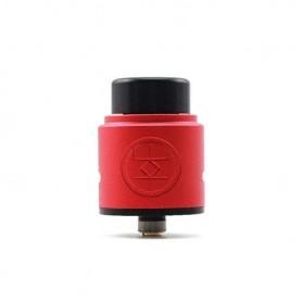 ADVKEN - Breath RDA 24mm /BF - Rojo