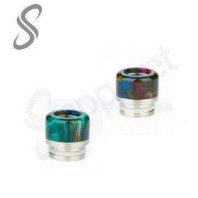 Drip Tip 810 Resin Colores