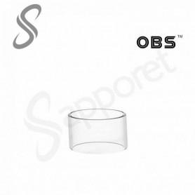 Tanque Pyrex para Cube Mini Tank - OBS