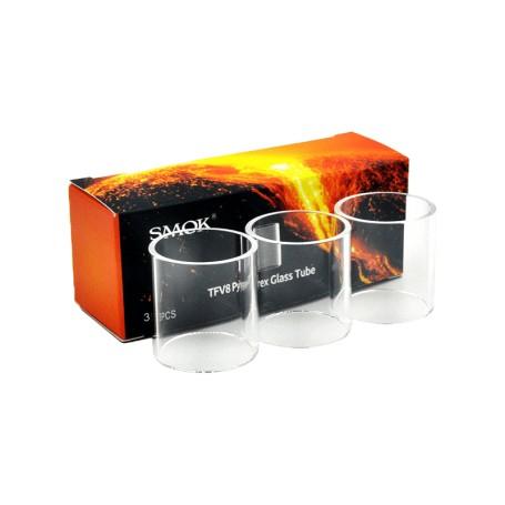 Tanque para Smok TFV8 Baby (3ml) /Pyrex