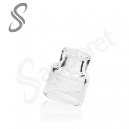 Trinity Glass Hardware - Campana Competición Glass - RDA Drop Dead