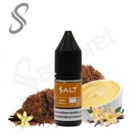Vanilla Tobacco 10 ml - Salt Brew