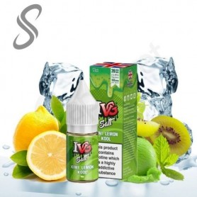 IVG - Salt Kiwi Lemon cool 10ml - 20mg/ml