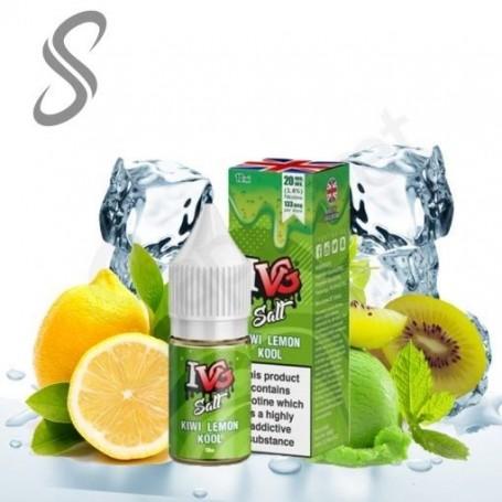 IVG - Salt Kiwi Lemon cool 10ml - 20mg/ml